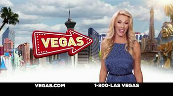 Vegas.com TV Spot, 'Visit Vegas' - Thumbnail 3