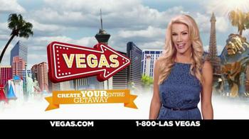 Vegas.com TV Spot, 'Visit Vegas' - Thumbnail 4