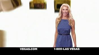 Vegas.com TV Spot, 'Visit Vegas' - Thumbnail 5