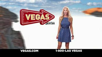 Vegas.com TV Spot, 'Visit Vegas' - Thumbnail 6