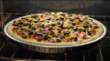 Papa Murphy's Fresh Pan Pizza TV Spot, 'Ingredients' - Thumbnail 4