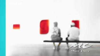Music Choice TV Spot, 'Take Back' Featuring ASAP Mob - Thumbnail 3