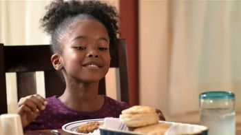 Pillsbury Grands! Flaky Layers TV Spot, 'He Loves Me, He Loves Me Not' - Thumbnail 7