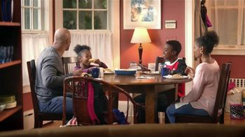 Pillsbury Grands! Flaky Layers TV Spot, 'He Loves Me, He Loves Me Not' - 10509 commercial airings