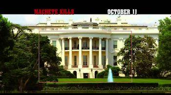Machete Kills - Alternate Trailer 5
