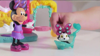 Minnie Pampering Pets Salon TV Spot - Thumbnail 2