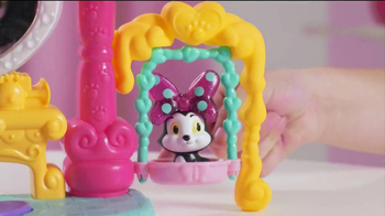 Minnie Pampering Pets Salon TV Spot - Thumbnail 4