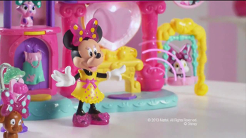 Minnie Pampering Pets Salon TV Spot - Thumbnail 6