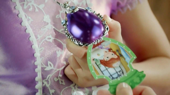 Sofia's Magic Amulet TV Spot - Thumbnail 10