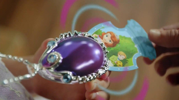 Sofia's Magic Amulet TV Spot - Thumbnail 4