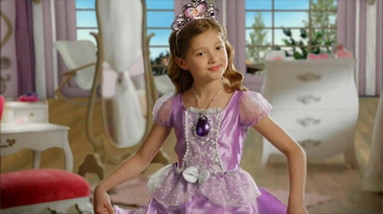 Sofia's Magic Amulet TV Spot - Thumbnail 5