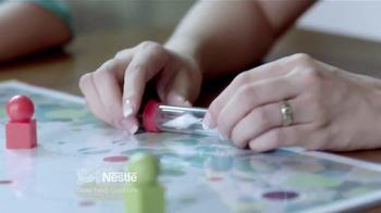 Nestle TV Spot, 'El equilibrio' [Spanish] - Thumbnail 1
