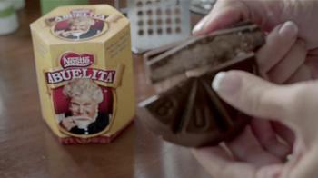 Nestle TV Spot, 'El equilibrio' [Spanish] - Thumbnail 4