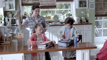 Nestle TV Spot, 'El equilibrio' [Spanish]