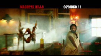 Machete Kills - Alternate Trailer 6