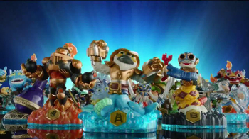 Skylanders Swap Force TV Spot, 'Swapping Powers' - Thumbnail 10