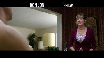 Don Jon - Alternate Trailer 15