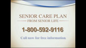Senior Life Insurance Company TV Spot, 'Funeral' - Thumbnail 5