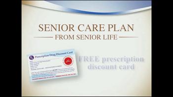 Senior Life Insurance Company TV Spot, 'Funeral' - Thumbnail 4