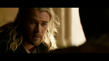 Thor: The Dark World - 3285 commercial airings
