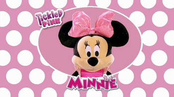 Disney Tickled Pink Minnie TV Spot - Thumbnail 1