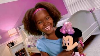 Disney Tickled Pink Minnie TV Spot - Thumbnail 2