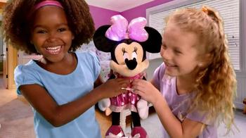 Disney Tickled Pink Minnie TV Spot - Thumbnail 4