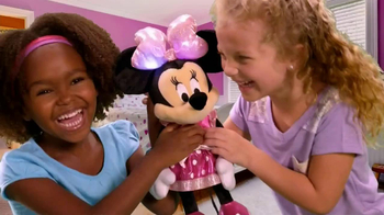 Disney Tickled Pink Minnie TV Spot