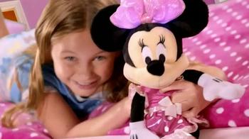 Disney Tickled Pink Minnie TV Spot - Thumbnail 7