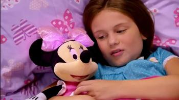 Disney Tickled Pink Minnie TV Spot - Thumbnail 8