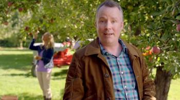 Verizon NFL Mobile TV Spot 'Apple Picking' Featuring Drew Brees - Thumbnail 1