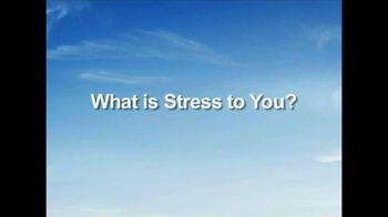 Stress Block TV Spot, 'Risk Free'