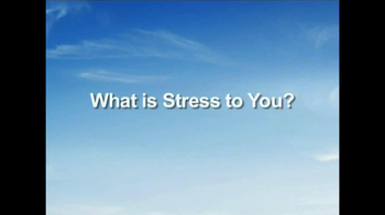 Stress Block TV Spot, 'Risk Free'
