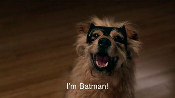 McDonald's Happy Meal TV Spot, 'Beware of the Batman'