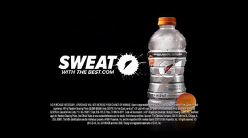 Gatorade TV Spot, 'What Would You Do?' Featuring Dwyane Wade - Thumbnail 10