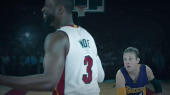 Gatorade TV Spot, 'What Would You Do?' Featuring Dwyane Wade - Thumbnail 4