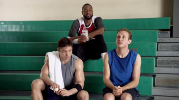 Gatorade TV Spot, 'What Would You Do?' Featuring Dwyane Wade - Thumbnail 8