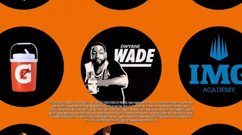 Gatorade TV Spot, 'What Would You Do?' Featuring Dwyane Wade - Thumbnail 9
