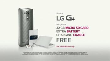 LG G4 TV Spot, 'Revolutionary Idea' - Thumbnail 10