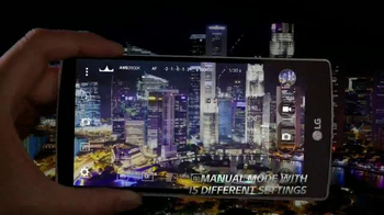 LG G4 TV Spot, 'Revolutionary Idea' - Thumbnail 5