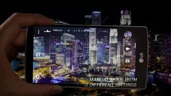LG G4 TV Spot, 'Revolutionary Idea' - Thumbnail 5