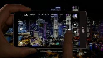 LG G4 TV Spot, 'Revolutionary Idea' - Thumbnail 6