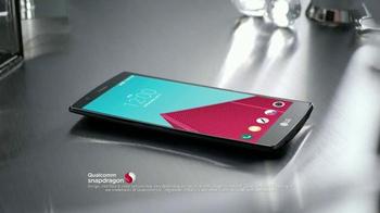 LG G4 TV Spot, 'Revolutionary Idea' - Thumbnail 8