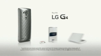 LG G4 TV Spot, 'Revolutionary Idea' - Thumbnail 9