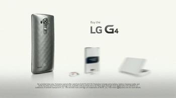 LG G4 TV Spot, 'Revolutionary Idea' - Thumbnail 9
