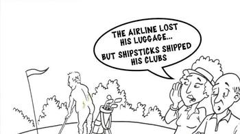 Ship Sticks TV Spot, 'Must Haves' - Thumbnail 9