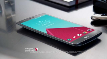 LG G4 TV Spot, 'Display' - Thumbnail 7
