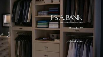 JoS. A. Bank Wardrobe Refresh Sale TV Spot, 'Stay Cool' - Thumbnail 6