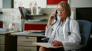 Institute of Medicine TV Spot, 'It's Time to Have the Conversation' - Thumbnail 3
