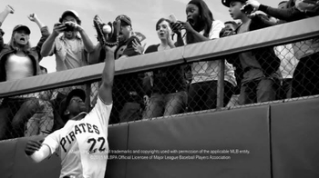 T-Mobile TV Spot, 'Catch Crowd' Featuring Andrew McCutchen - 128 commercial airings